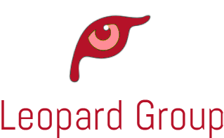 Leopard Group Logo