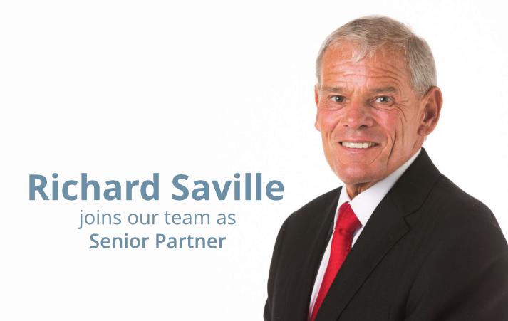 Richard Saville Senior Partner