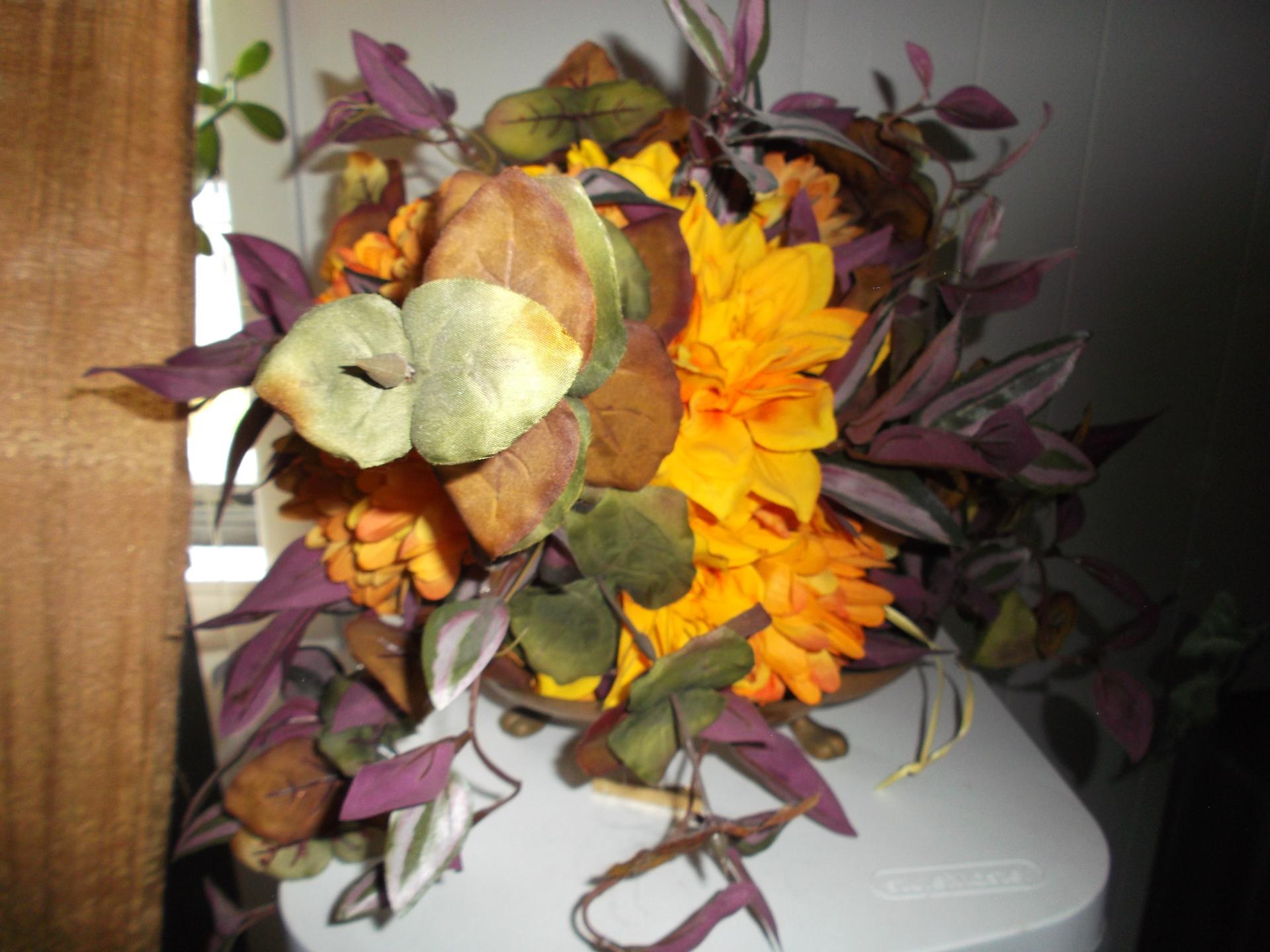flower globe 2/3