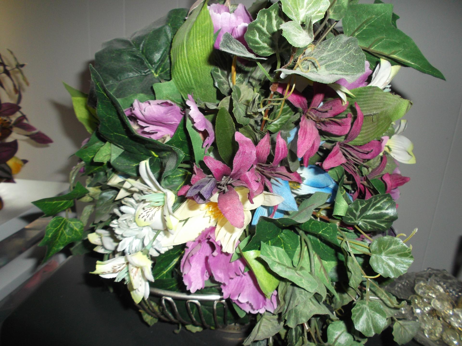 flower globe 1/3
