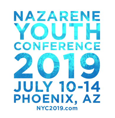 NYC 2019 - Save the Dates!
