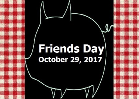 Friends' Day
