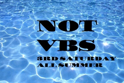 NOT VBS