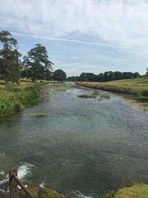 Sherborne Brook