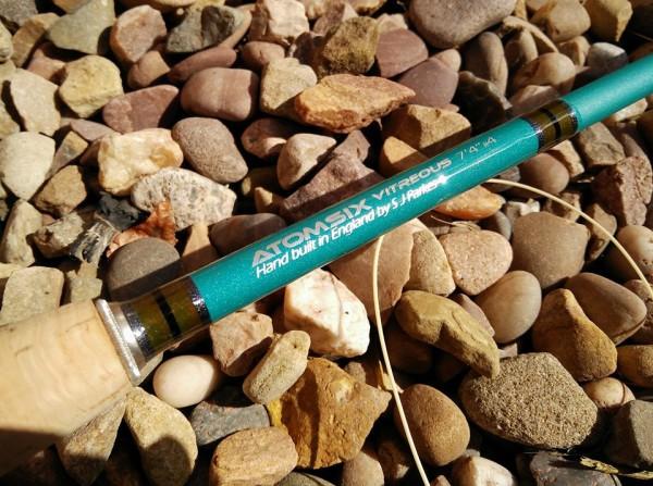 Atom Six Vitreous Glass review