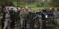 Cotswold Fly Fishers Grayling Day