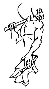 viking Iron