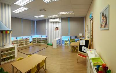 Learning Corner
