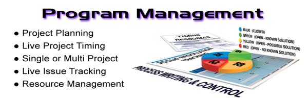 Project Planning & Management