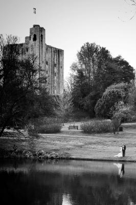 Hedingham Castle Bouchard Wedding Photography