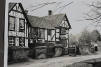 National Trust's Priory Cottages in Oxfordshire saved by Ferguson's Gang