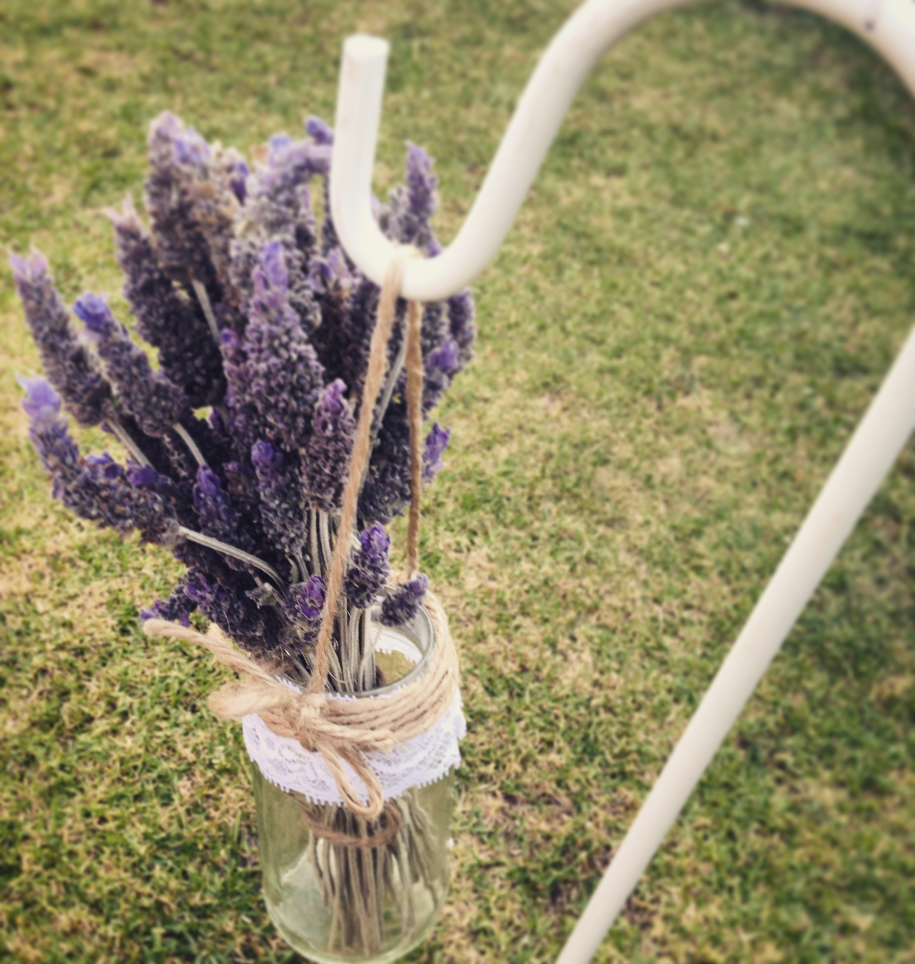Shepherd Hooks, Rustic Wedding, Rustic Decorations
