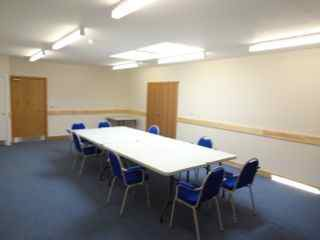 Atkinson Room / Meeting Room