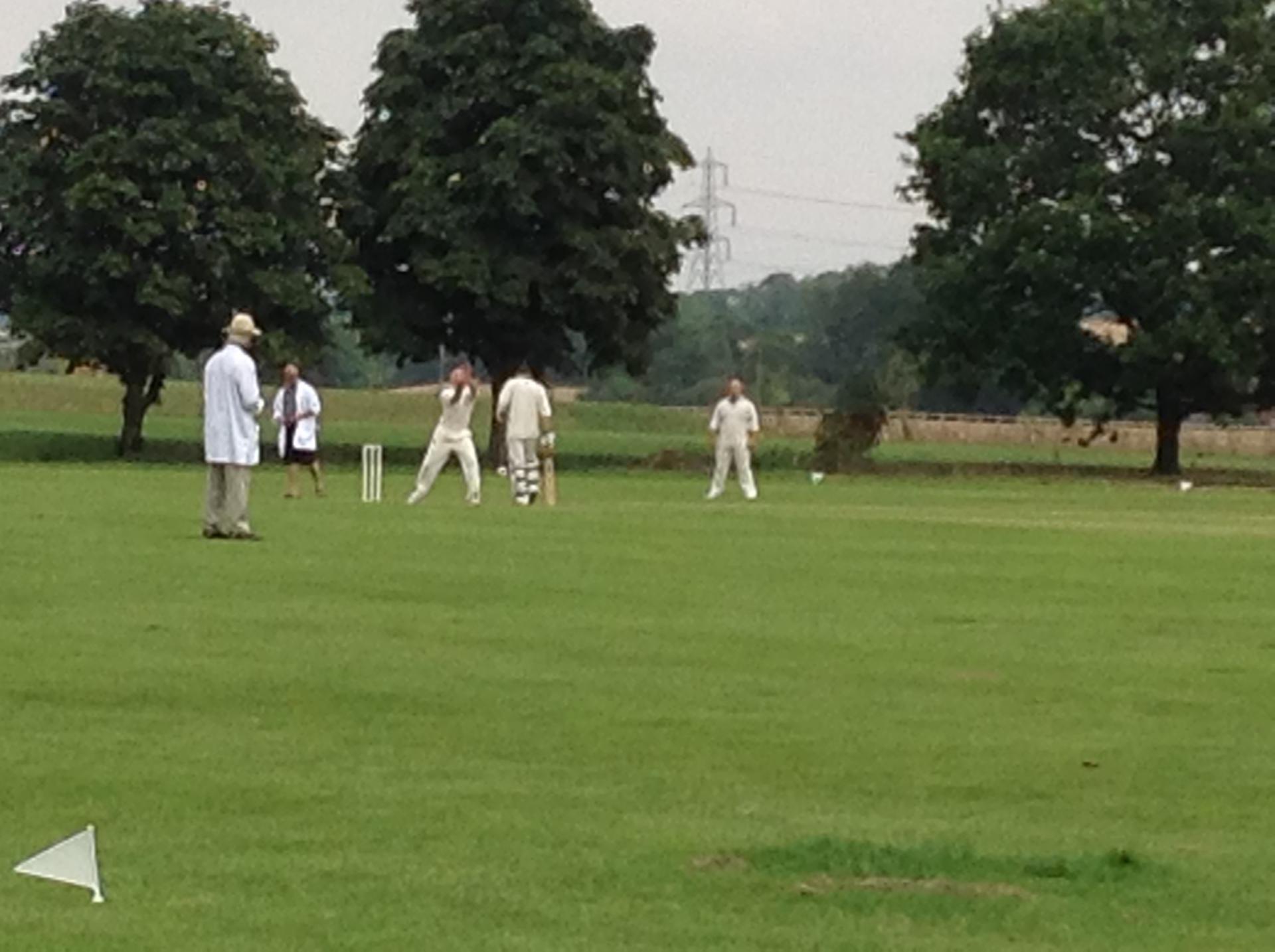 Manuden Cricket Club
