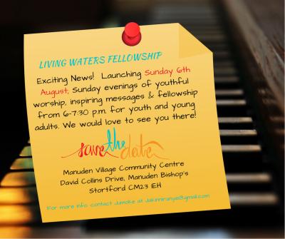 Living Waters Fellowship
