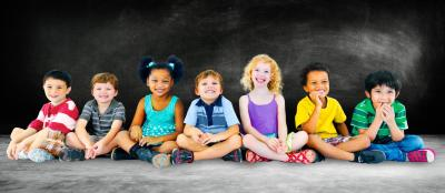 Diversity, Empathy and Our Children