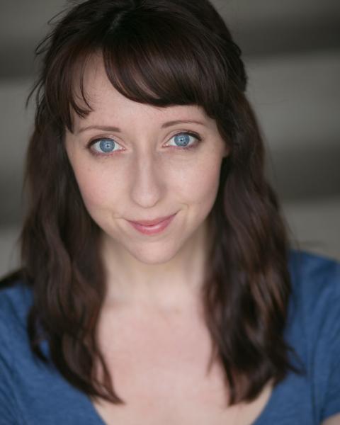 Leah Lowry-Jones