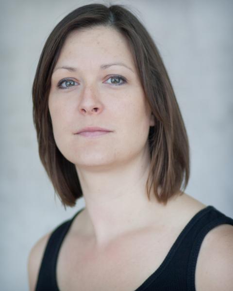 Clare Ashton
