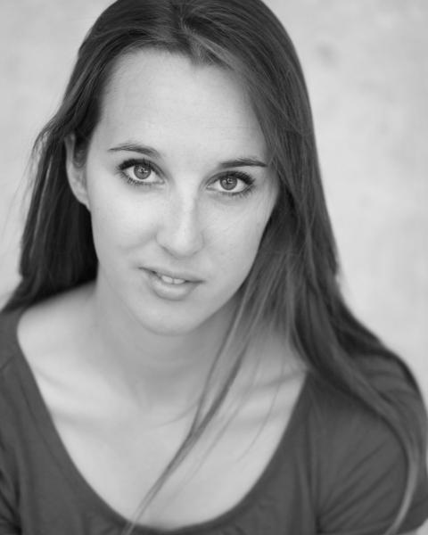 Katie Slater
