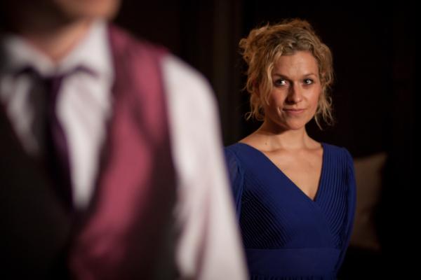 Lady Capulet (Kellie Higgins)