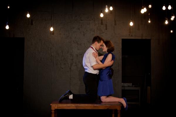Romeo and Juliet (Hal Geller, Daisy Ward)