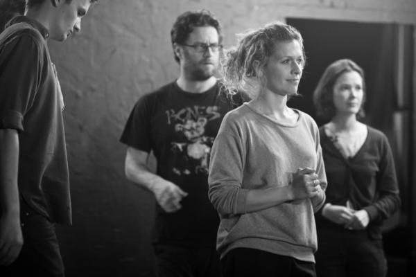 Romeo and Juliet (Peter Dewhurst, Jeremy Hancock, Kellie Higgins, Daisy Ward)