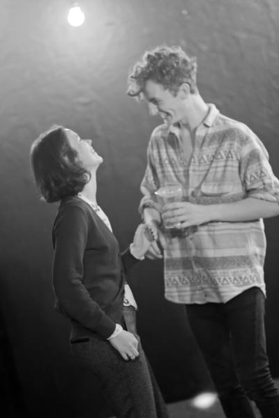 Romeo and Juliet (Daisy Ward, Joseph Law)