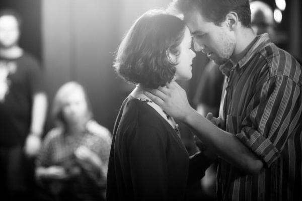 Romeo and Juliet (Daisy Ward, Hal Geller)