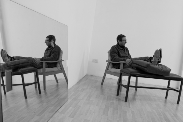 Waiting on Shakespeare (Claudio Hochman)