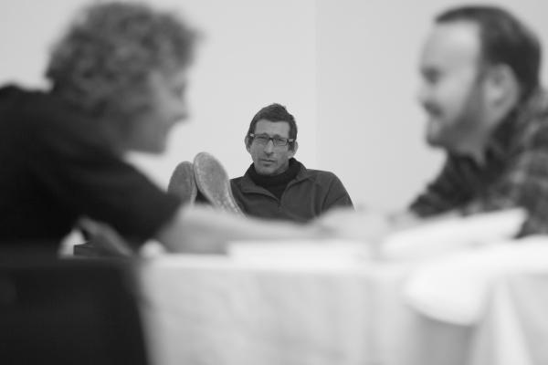 Waiting on Shakespeare (Jason Denyer, Claudio Hochman, Brandon Force)