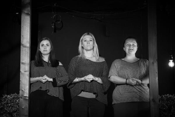 The Tempest (Emily Rae, Marie Blount, Ella Victoria Robb)