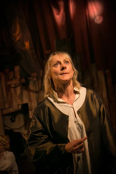 Prospero (Karen McCaffrey)