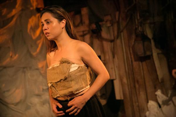 Miranda (Samantha Béart)