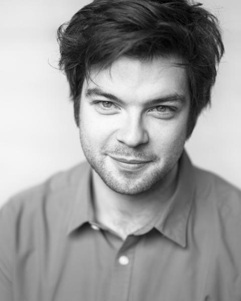 Jon Parry