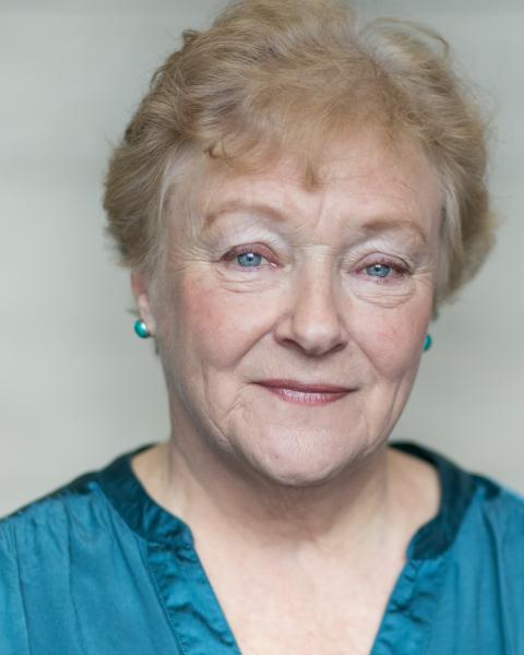 Sue Wallace