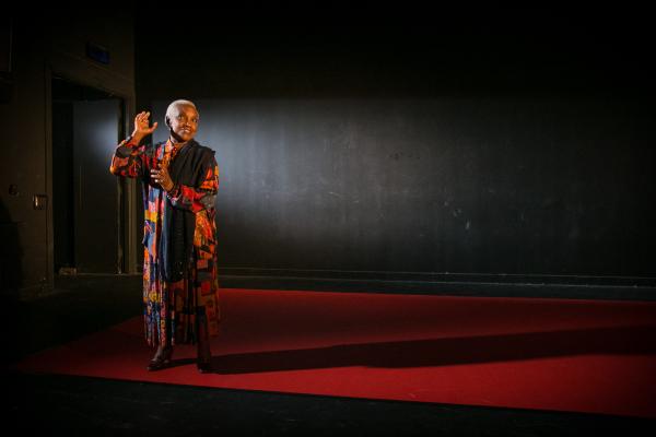 Duchess of York (Carmen Munroe)