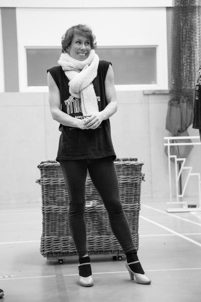 Thoroughly Modern Millie (Anna-Jane Casey)