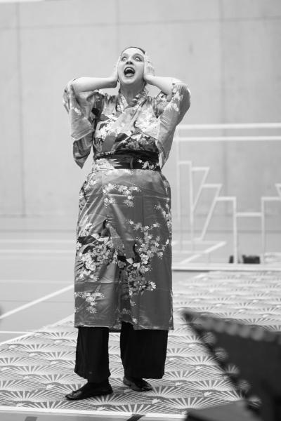 Thoroughly Modern Millie (Suanne Braun)