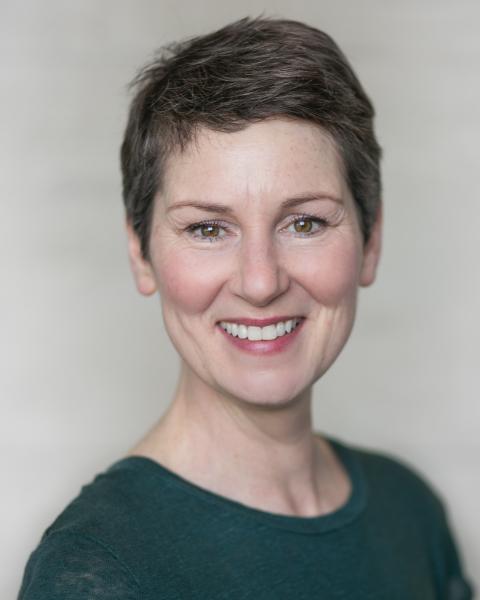 Josie Walker
