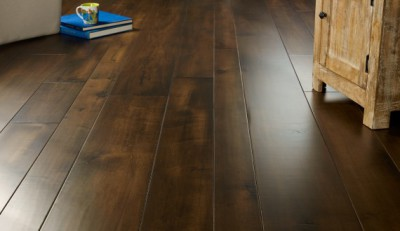 Prefinished Engineered Flooring