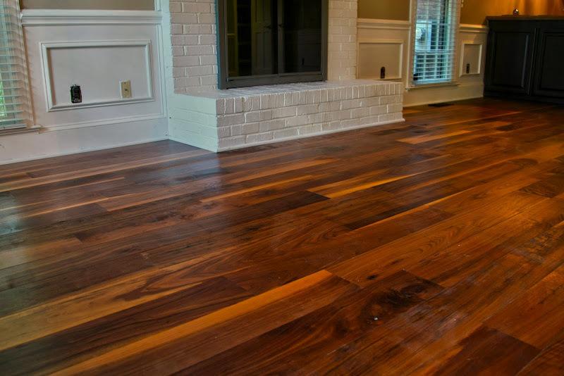 Exotic Flooring