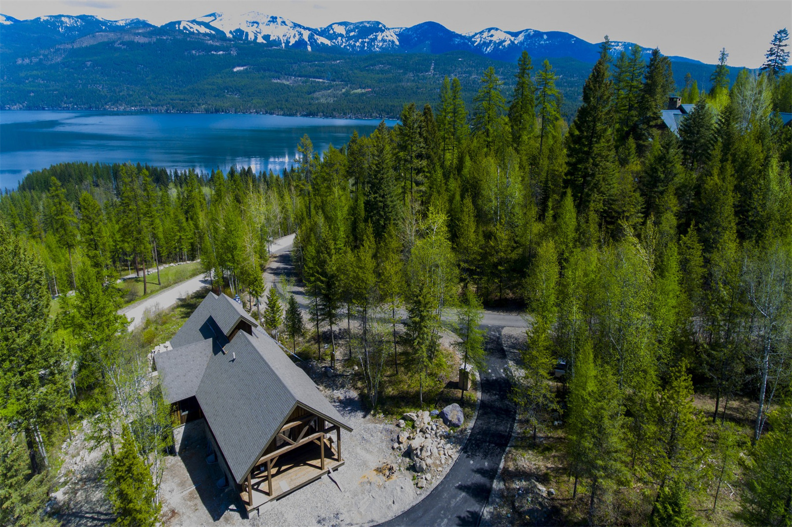 1712 Lion Mountain Dr, Whitefish, MT