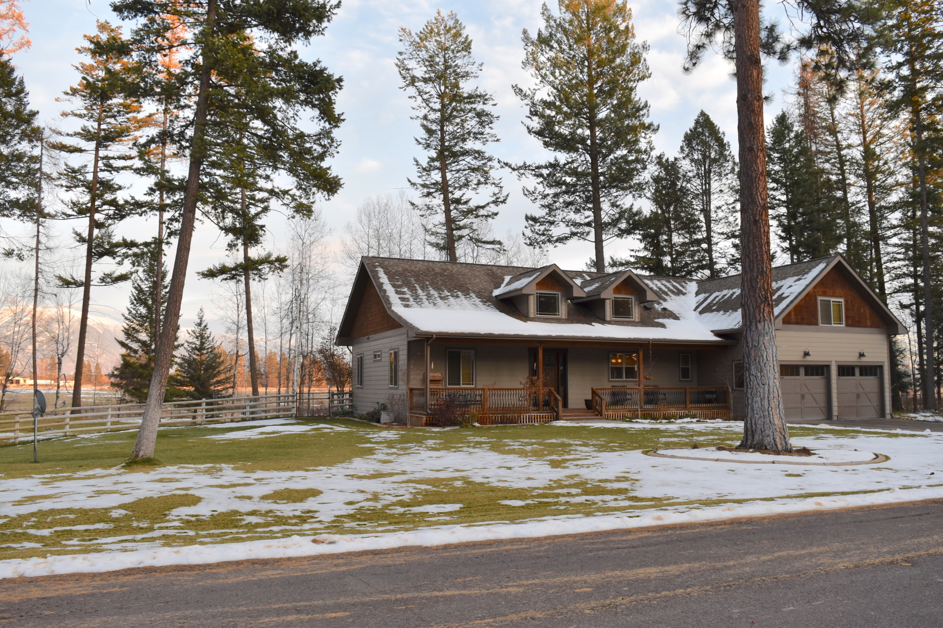 67 Trumble Creek Loop, Kalispell, MT 539,000