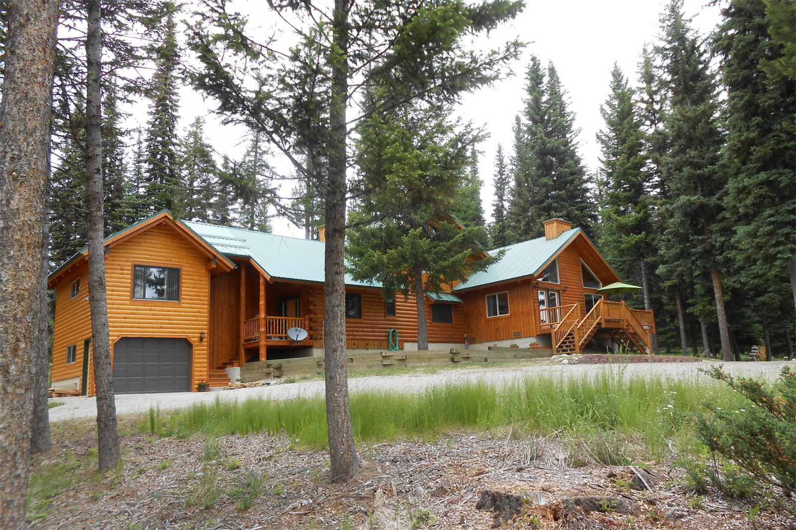 4301 Star Meadows Rd, Whitefish, MT