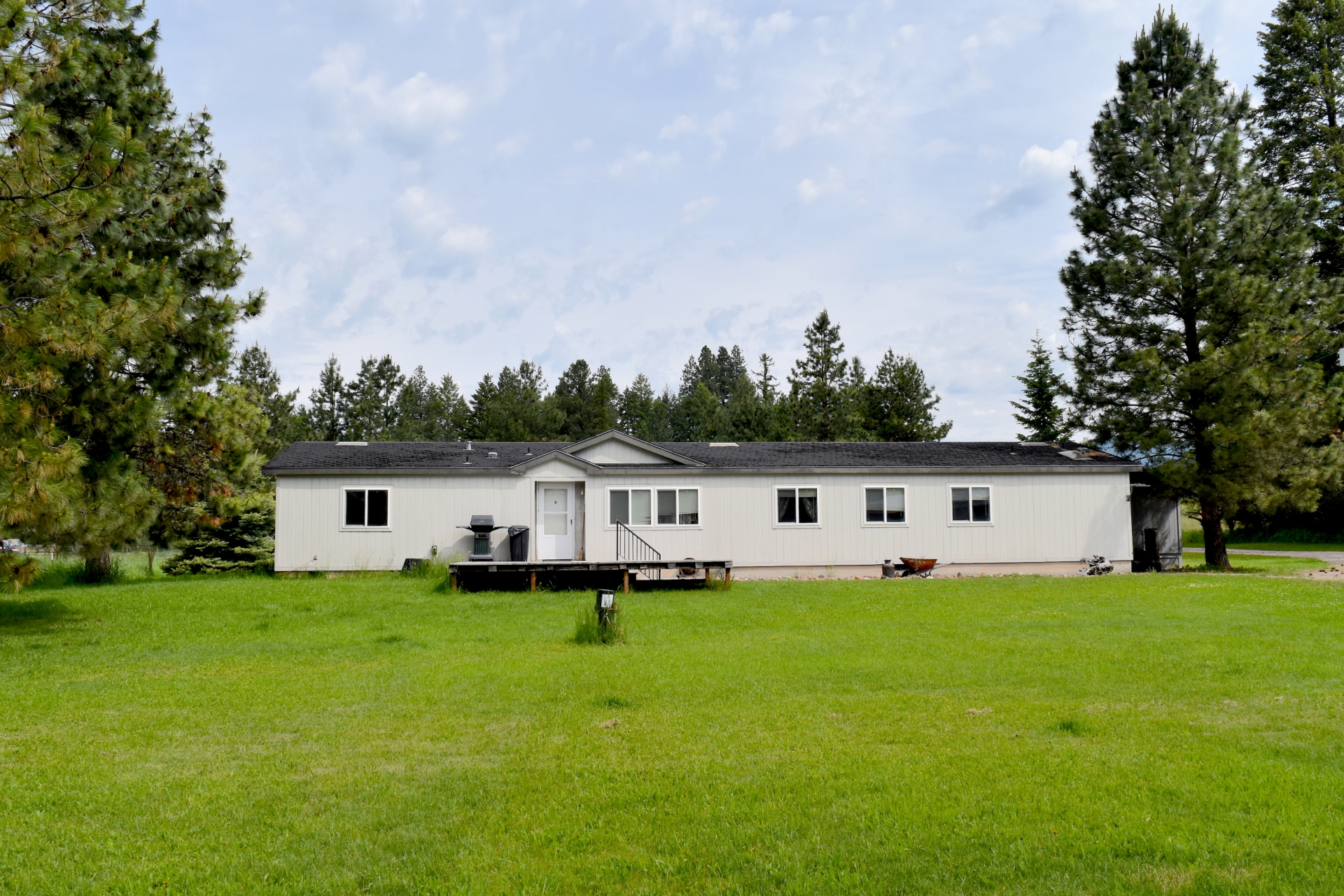 33551 Finley Point Rd , Polson, MT