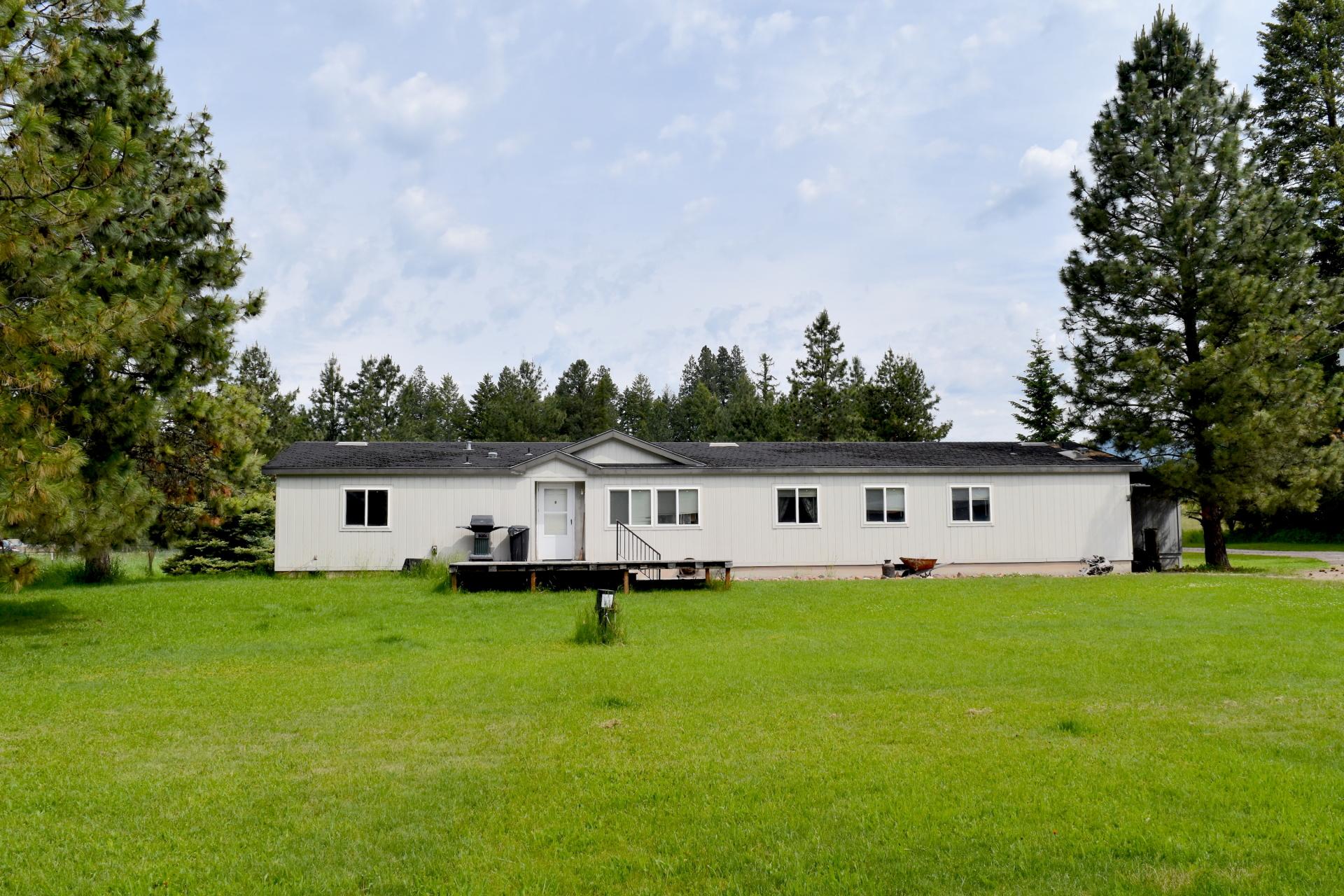 33551 Finley Point Rd , Polson, MT