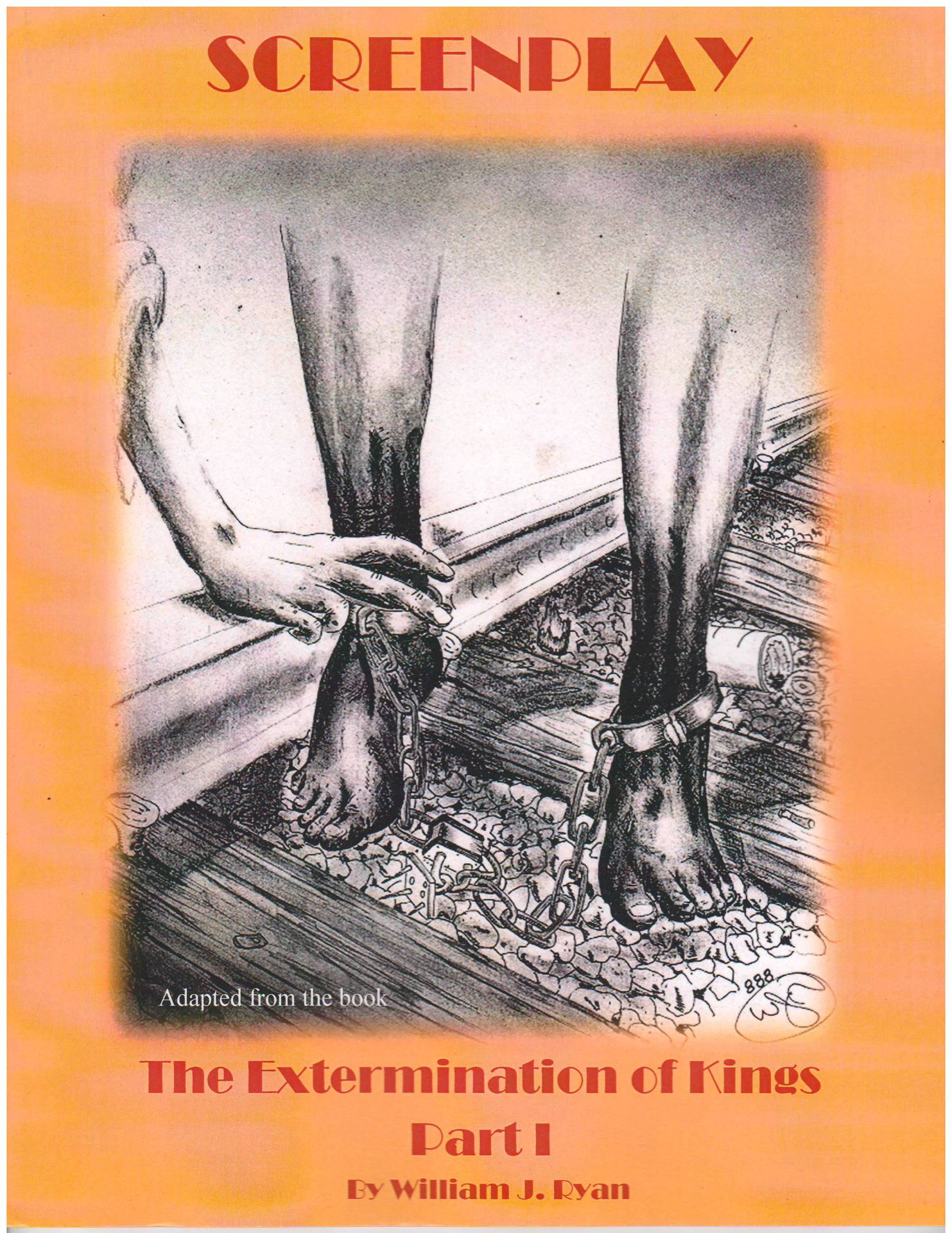 The Extermination of Kings Part I