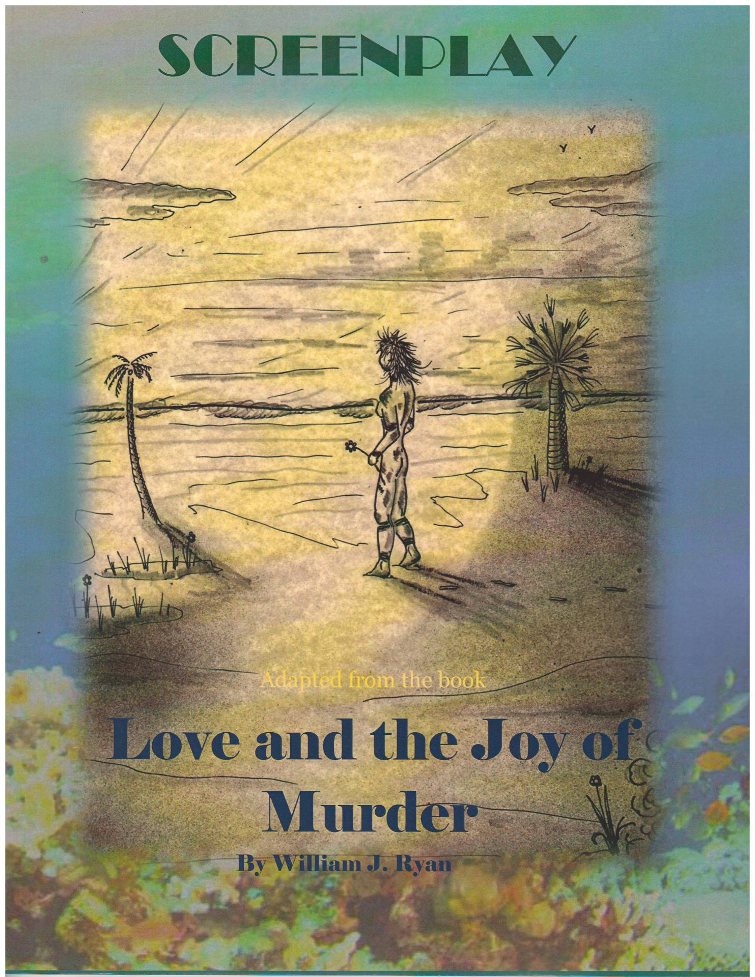 Love and the Joy of Murder