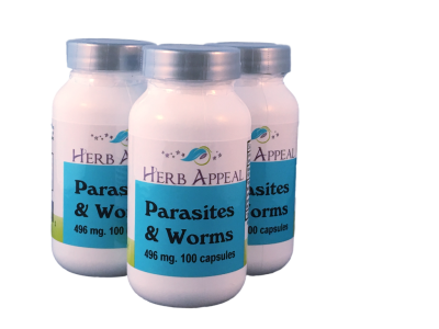 Parasites & Worms