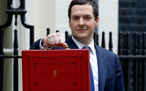 There is only so much you can take, Mr. Osborne